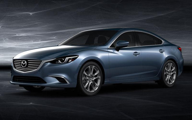 Определенно, Mazda уже становится законодателем моды в автомобильной промышленности и против этого довольно проблематично поспорить