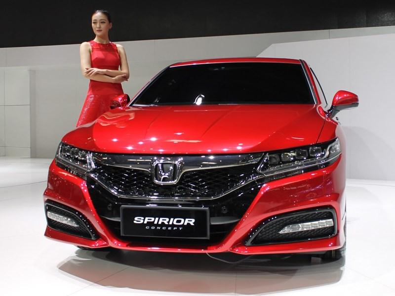 Хонда Аккорд 2017 года новая модель фото цена