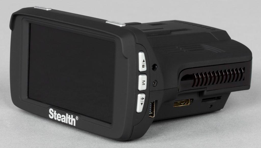 Stealth MFU 640