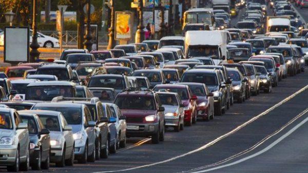 За что владельцы старых авто могут получить штраф?