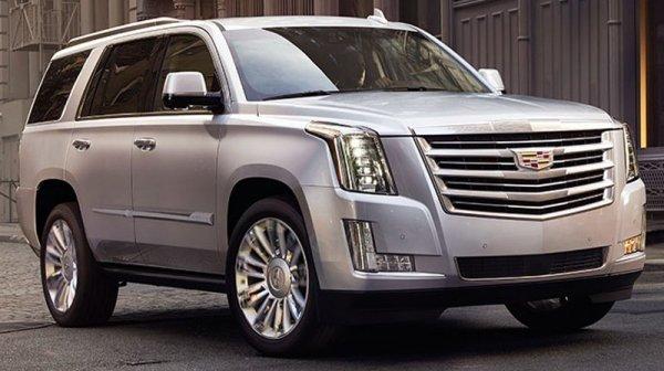 Зафиксирован повышенный интерес Россиян к авто премиум-класса. Какие модели вошли в этот список?