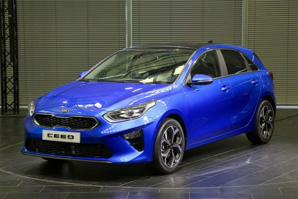 Топ-10 самых продаваемых корейских машин