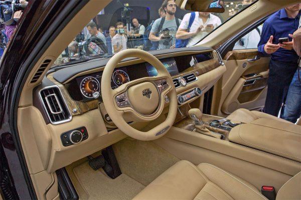 Какое авто считается основным достижением российского автопрома?