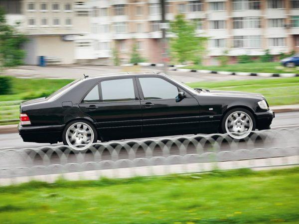 Новый штраф для «неэкологичных» авто. Как узнать экокласс машины, чтобы не получит штраф?