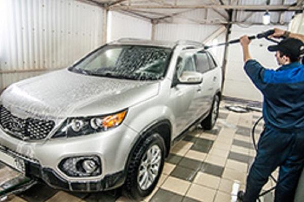 Автомойка больше не нужна. Как новое покрытие защитит от грязи?