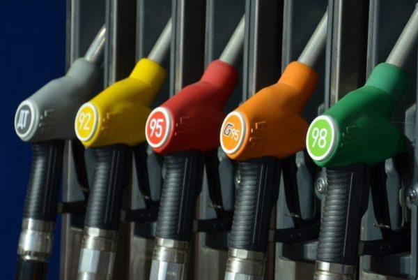 benzin 3