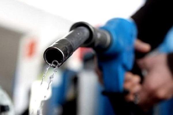 benzin 4
