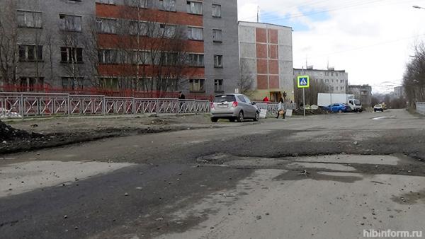 Количество жалоб на дороги возросло. Чем автомобилистов не устраивает дороги?