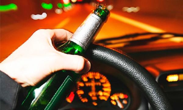 У пьяных водителей будут забирать машины?