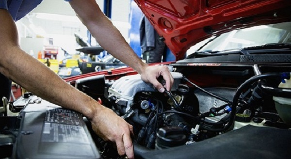 things to take note on car servicing