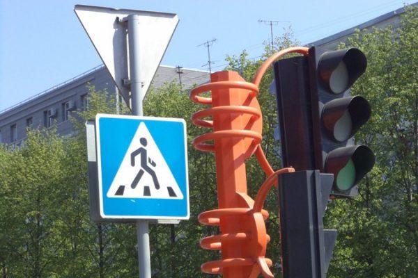 Новые знаки появятся на перекрестках. Что они будут указывать?