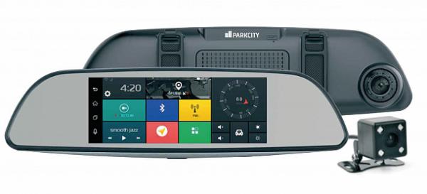 ParkCity DVR HD 900