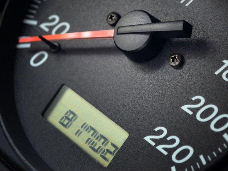 При каком пробеге стоит задуматься о замене машины?