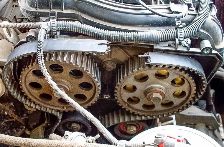 Самая частая ошибка автомобилистов, которая приводит к внезапному обрыву ремня ГРМ